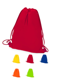 Рюкзаки на шнурке