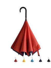 Зонты наоборот