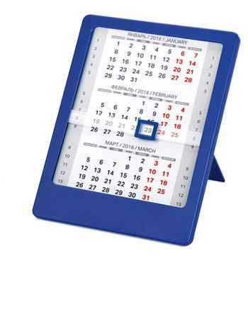 календарь оазис 1