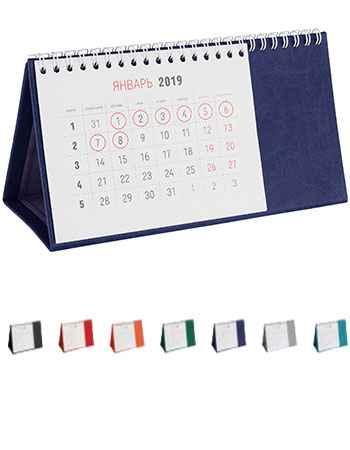 Календарь Проект 7