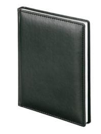 Ежедневник датированный А5 Velvet <br> (черный)
