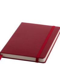 Ежедневник А5 недатированный ELLIE <br>(бордовый)