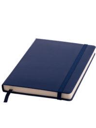 Ежедневник А5 недатированный ELLIE <br>(темно-синий)